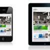 Τo Maskagrit.com σε mobile view!